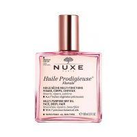 NUXE Huile Prodigieuse Florale többfunkciós száraz-olaj arcra, testre és hajra (100ml)