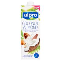 Alpro Kókusz-Mandula ital (Pingvin Product)