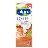 Alpro kókuszital csokis (Pingvin Product)