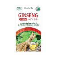 Ginseng instant tea DR.CHEN (20x10g)