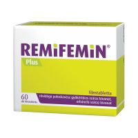 Remifemin Plus filmtabletta (Pingvin Product)