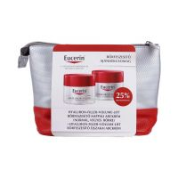 Eucerin Hyaluron-Filler+Volume arckrém csomag normál/vegyes bőrre