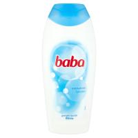Baba lanolin krémtusfürdő 400 ml