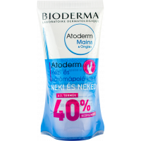 Atoderm kézkrém DUO BIODERMA (Pingvin Product)
