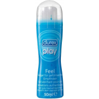 Durex Play sikosító gél Feel (Pingvin Product)