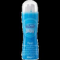 Durex Play sikosító gél Feel (Pingvin Product)