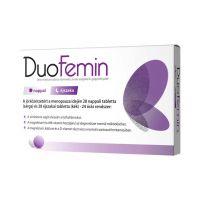 DuoFemin étrendkiegészítő tabletta (Pingvin Product)