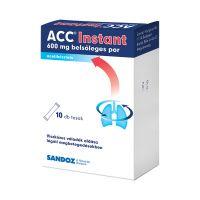 ACC Instant 600 mg belsőleges por (Pingvin Product)