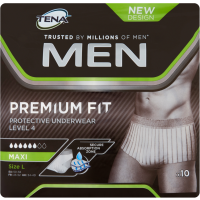 Tena Men Level 4 Maxi L pelenkanadrág (Pingvin Product)