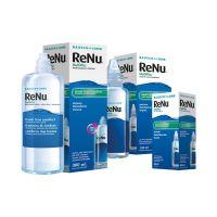 Bausch&Lomb RENU MultiPlus (360ml+120ml+60ml)