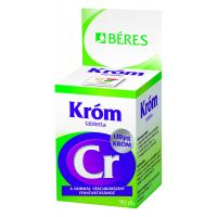 Béres Króm tabletta