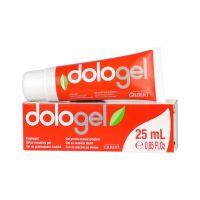 Dologel fogínynyugtató gél (25ml)