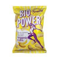 Bio Power extrudált kukorica Mangó-Banánporral GM (70g)