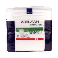 Abri San Premium 3 (500ml) (Pingvin Product)