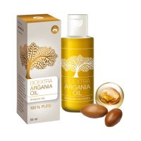 Bioextra Argania bőrápoló olaj (50ml)