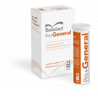 Bonolact Pro+Generál étrendkieg. kapszula (14x)