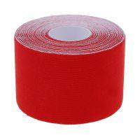 Kinezio Tape 5m x 5cm piros (1x)