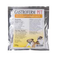 Gastroferm Pet multivit. probioticum a.u.v.