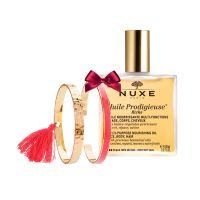 NUXE Huile Prodigieuse Rich többfunkciós olaj spray arcra, testre, hajra (Pingvin Product)