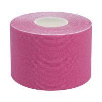 Kinezio Tape 5m x 5cm pink (1x)