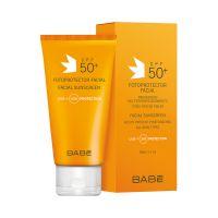 BABÉ Fényvédő arckrém SPF 50+ (50ml)
