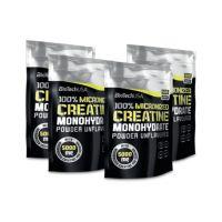 BioTechUsa 100% Creatine Monohidrate