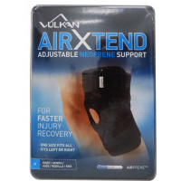 Vulkan Airxtend Knee Support térd rögzítő (Pingvin Product)