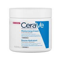 CeraVe hidratáló testápoló krém (454g)