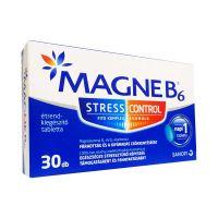 Magne B6 Stress Control tabletta (30db)