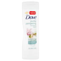 Dove testápoló Purely pampering pistachia magnolia (Pingvin Product)