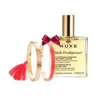 NUXE Huile Prodigieuse többfunkciós olaj arc, test (Pingvin Product)