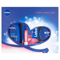 Nivea csomag Cherry Shine et Care (Pingvin Product)