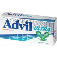 Advil Ultra lágyzselatin kapszula