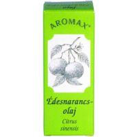 Aromax édesnarancs olaj