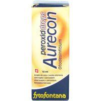 Aurecon fülcsepp peroxidos