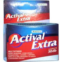 Actival Extra filmtabletta