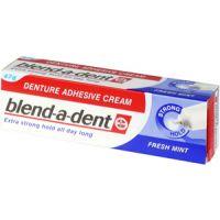Blend-a-dent műfogsorrögzítő ext.friss(Fresh mint)