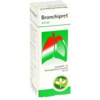 Bronchipret szirup