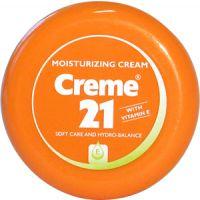 Creme 21 E vitamin krém hidratáló