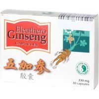 Ginseng eleuthero kapszula DR.CHEN