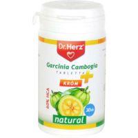 Dr.Herz Garcinia Cambogia tabletta