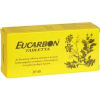 Eucarbon tabletta OGYI (Pingvin Product)