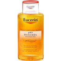 Eucerin olajtusfürdő pH5                   (63121)