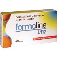 Formoline L112 tabletta