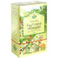 Herbária emésztést elősegítő epe tea