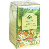 Herbária hashajtó teakeverék filteres borítékolt