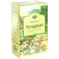 Herbária nyugt. tea