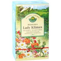 Lady Klimax teakeverék