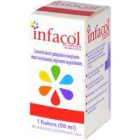 Infacol belsőleges szuszpenzió