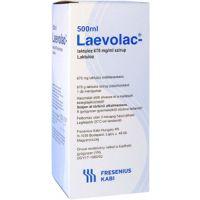 Laevolac-Laktulóz  (670 mg/ml szirup)